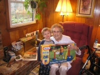 Granma Q & Henry