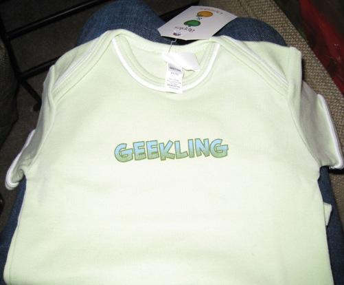 Geekling