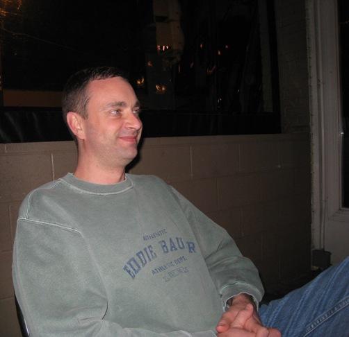 Dave @ MoJoes