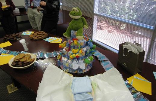 Desserts and Cake