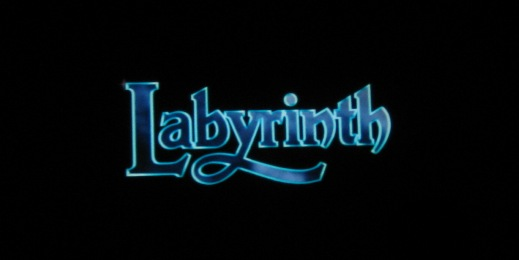 Labyrinth Opening Titles