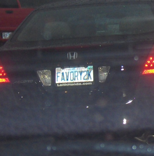 FAVORY2K