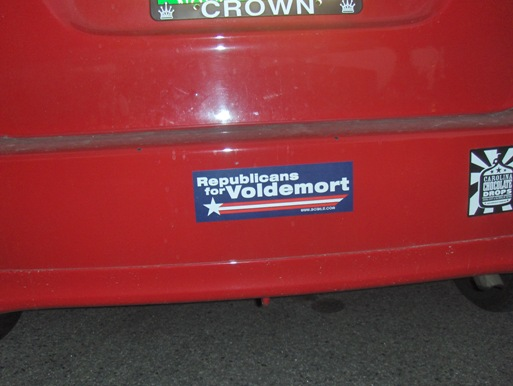 Republicans for Voldy