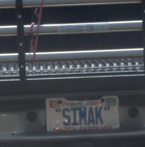 """SIMAK"""