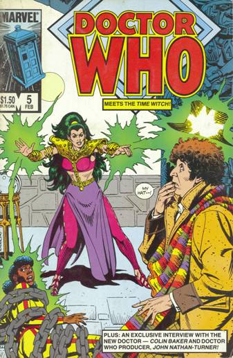 Vol. 1, No. 5, February, 1985