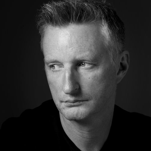 Pensive Billy Bragg