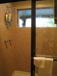 Fab shower