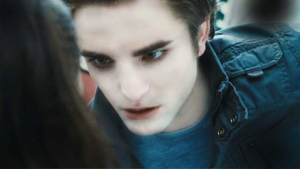 Sexy Edward
