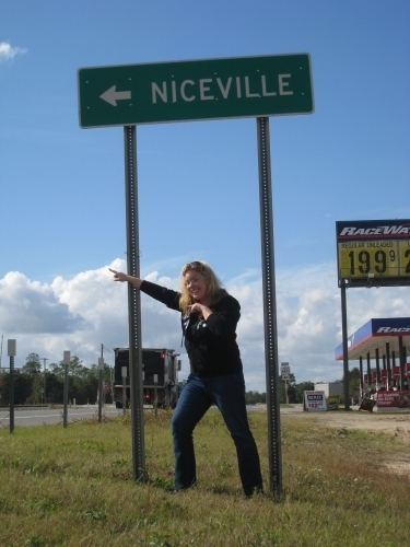 Welcome to Niceville