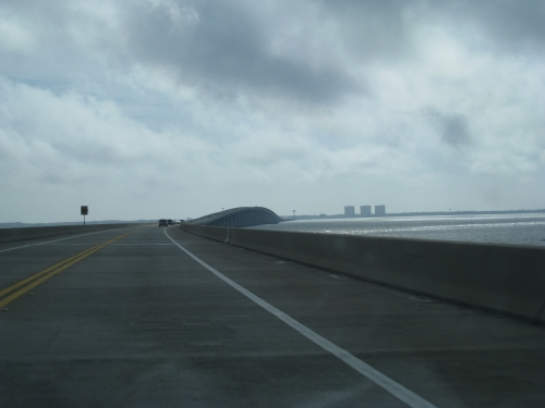 Midbay bridge