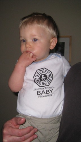 Dharma Baby 3