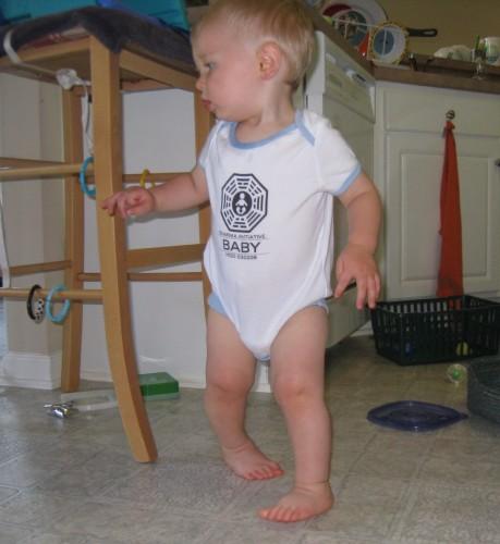 Dharma Baby 1