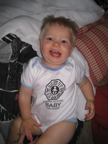 Dharma Baby 2