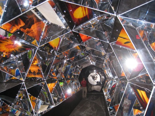 kaleidoscope Hall
