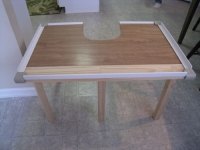 Spica Table I