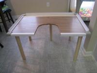 Spica Table III